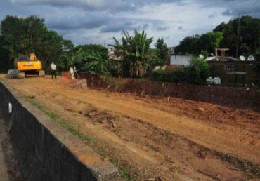 Avança duplicação da Raposo Tavares na região de Sorocaba